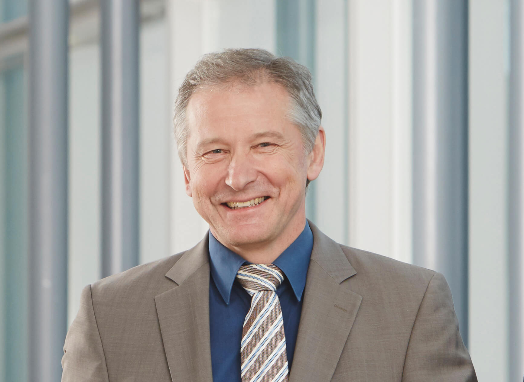 Dr Werner Platzer Appointed Honorary Professor At The