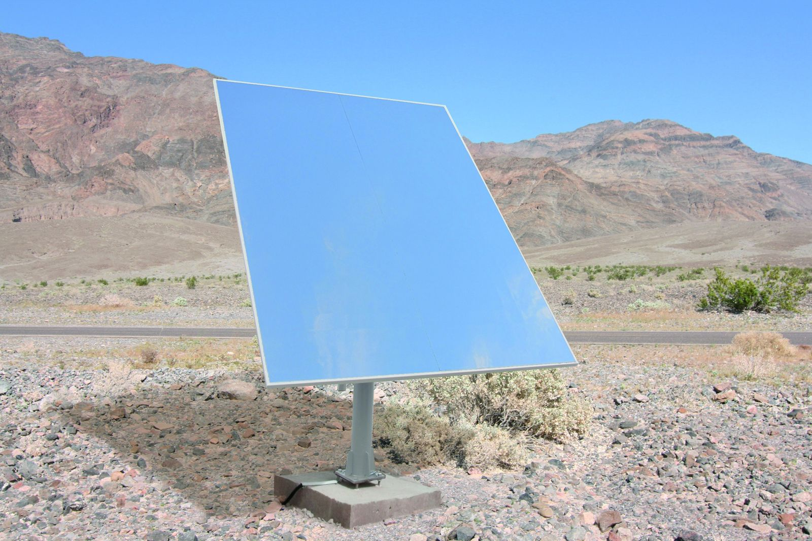 Efficient Solar Power Through Industry Oriented Research