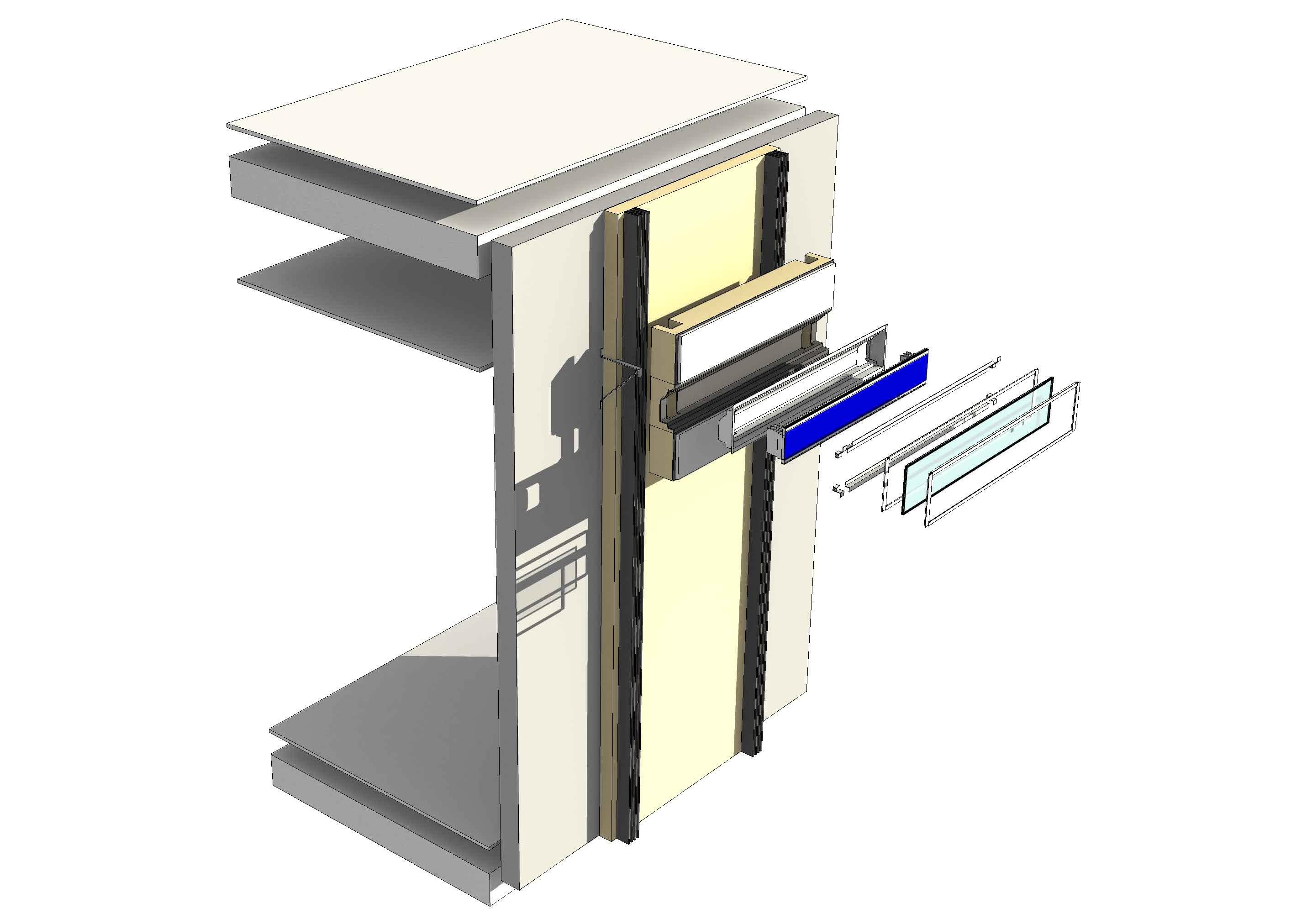 Designing Architecture with Solar Building Envelopes Fraunhofer ISE